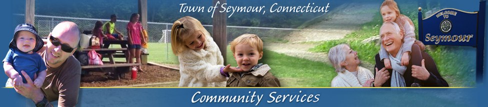 Seymour Community Center